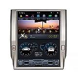 1UTech Radio de Video 2 DIN para Tundra 2012-2018 Sistema de DVD de Audio estéreo Reproductor de Coche Autoradio Navegación automática con CarPlay