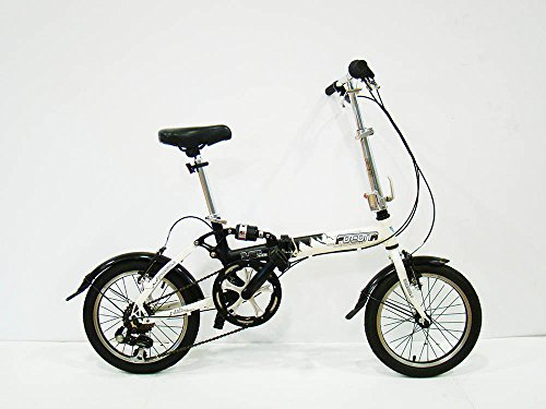 Bicycle Foldable F-1