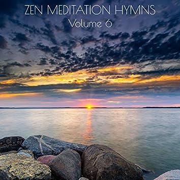 Zen Meditation Hymns, Vol. 6