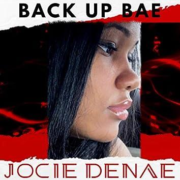 Back Up Bae