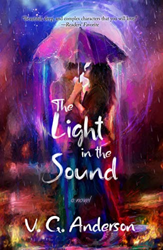 The Light in the Sound (English Edition)