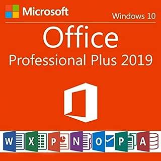 Office 2019 Pro Plus Lisans Anahtarı - RETAİL KEY