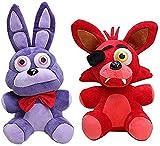 FNAF Plushies FNAF - Juego de peluche para niños, diseño de hermana