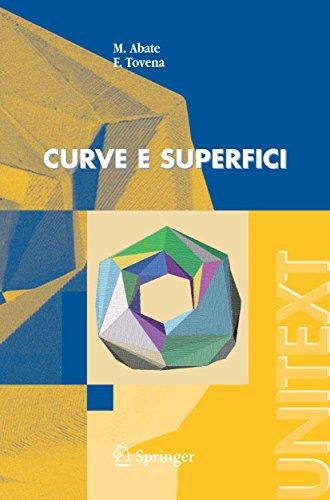 Curve e superfici: Abate-Tovena (UNITEXT)