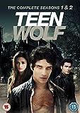 51VabAw6P9L. SL160  - Teen Wolf : toutes griffes dehors (saisons 1 et 2)