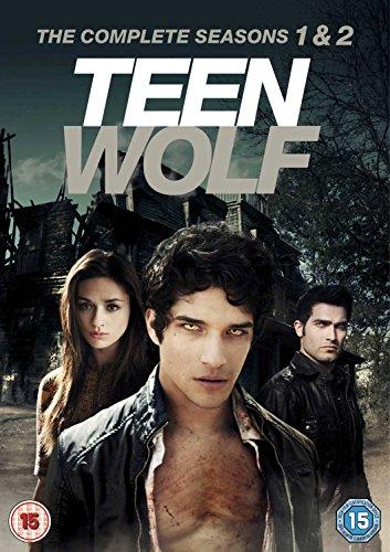 Teen Wolf. Seasons 1 & 2 [Edizione Regno Unito] [Edizione: Regno Unito]