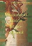 Diccionario básico latino-español