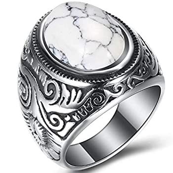 Best turquoise ring for men Reviews