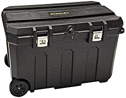 Stanley 50 Gallon Mobile Chest