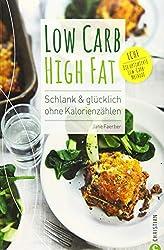 LCHF Buch mit Rezepten