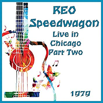 Live in Chicago 1979 Part Two (Live)