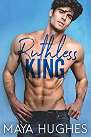 Ruthless King (Kings of Rittenhouse Book 3)