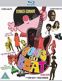 Gonks Go Beat