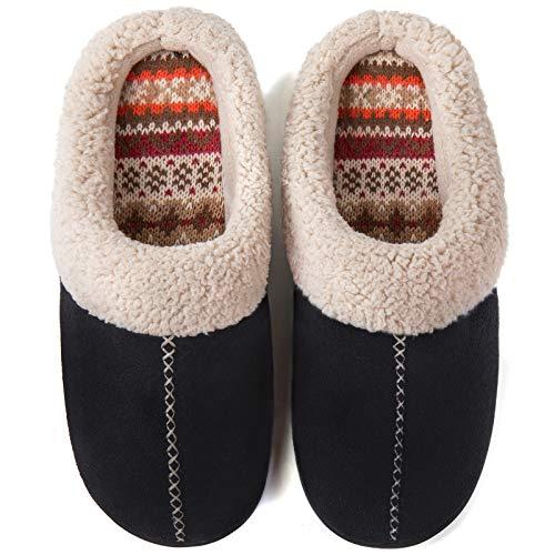 Comfort Memory Foam Slippers