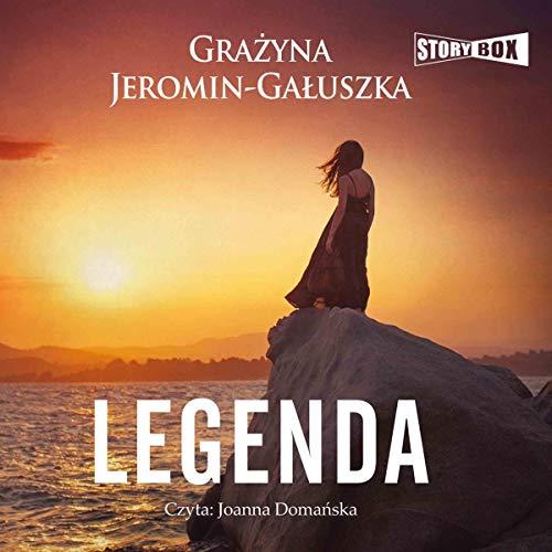 Legenda cover art