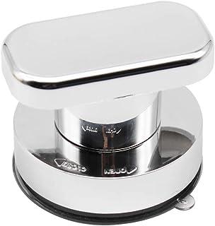 Mila-Amaz Forte Ventosa Pull Maniglie Cassetto Armadio Porta Maniglia Vetro Tira Adsorbente Maniglia Manopole