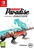 Burnout Paradise Remastered Switch - Nintendo Switch