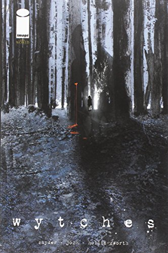 Wytches: 1 (Real world)