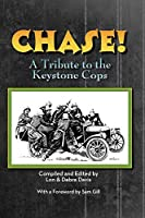 CHASE! A Tribute to the Keystone Cop (hardback)