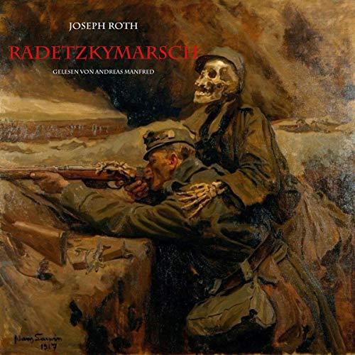 Radetzkymarsch Titelbild