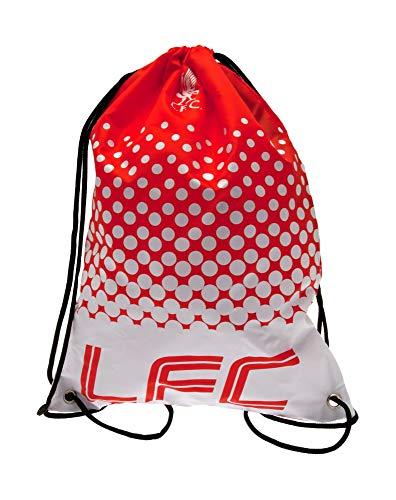 Liverpool FC (リヴァプール FC) 公式 ジムバッグ 40×33cm