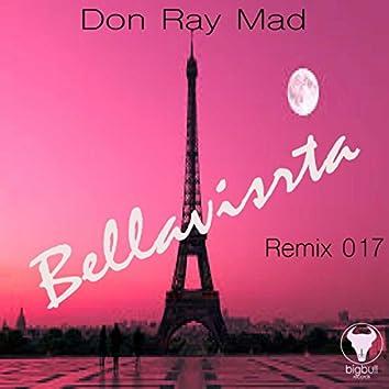 Bellavista Remix 017(Don Ray Mad Remix)