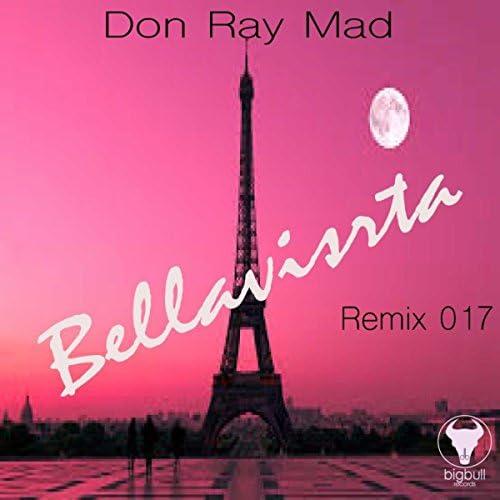 Don Ray Mad