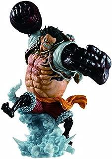 Banpresto One Piece: Monkey D. Luffy Gear Fourth B Ichiban Kuji Battle Selection Action Figure