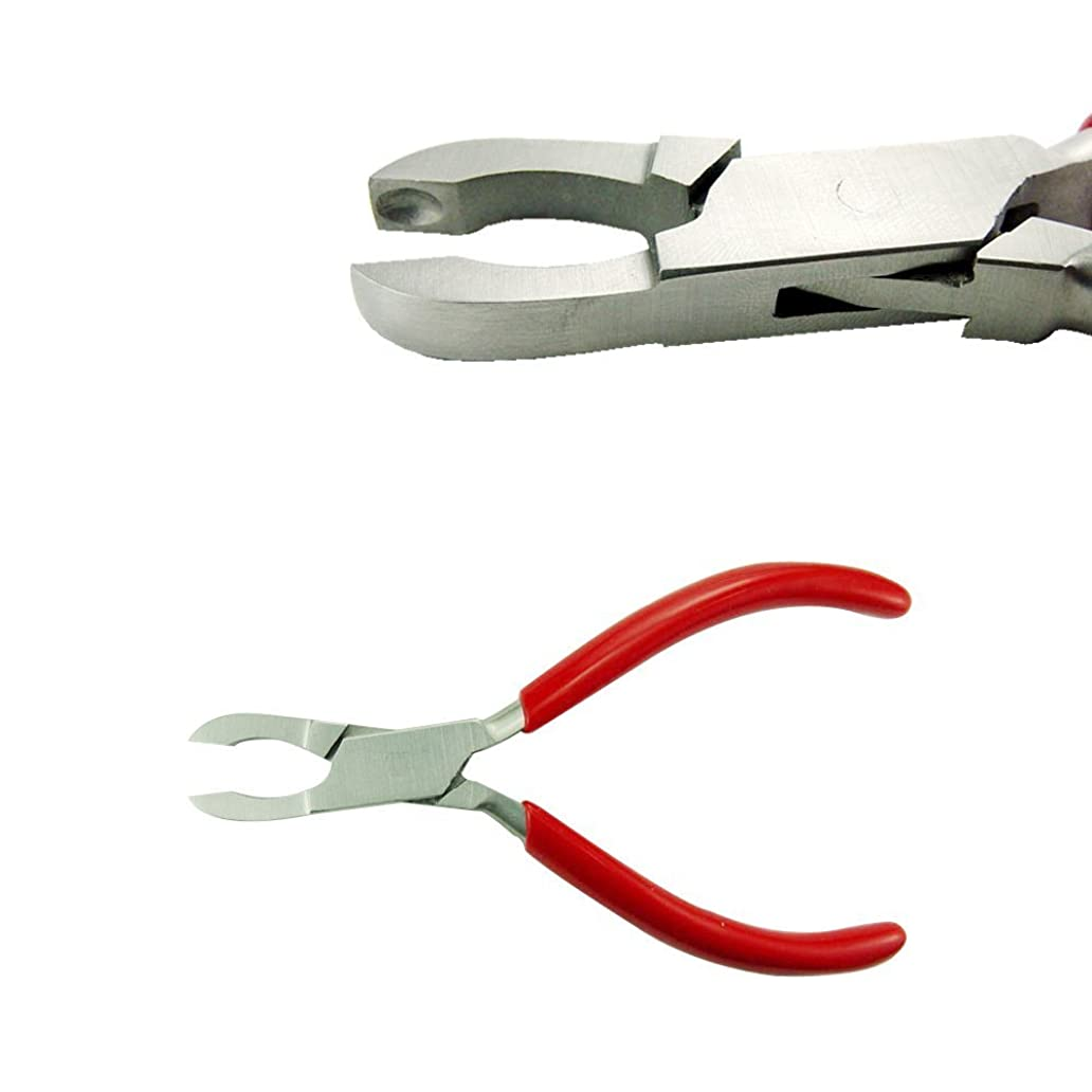 Mazbot Loop Closing Pliers---Perfect for Closing Jump Rings sel9764417