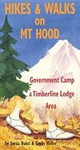 Hikes & Walks on Mt Hood