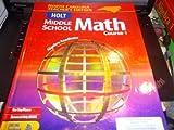 NC Te W/NC Te CD-R MS Math 2004 Crs 1