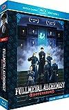 Fullmetal Alchemist : Brotherhood - Part 2 [Francia] [Blu-ray]