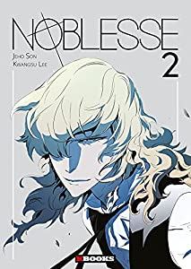 Noblesse Edition simple Tome 2
