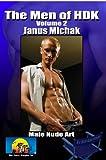 The Men of HDK: Janus Michak