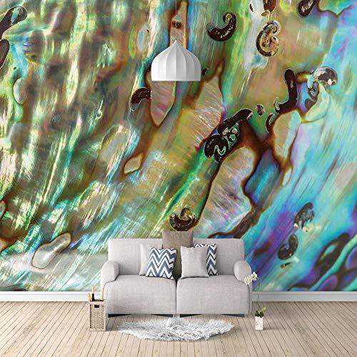 Fotomural Vinilo Para Pared Infantil Graffiti Colorido Fotomural Para Paredes | Mural | Vinilo Decorativo Decoración Comedores, Salones, Habitaciones (W200 X H150Cm)