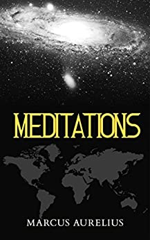 Meditations by [Marcus Aurelius, Méric Casaubon]