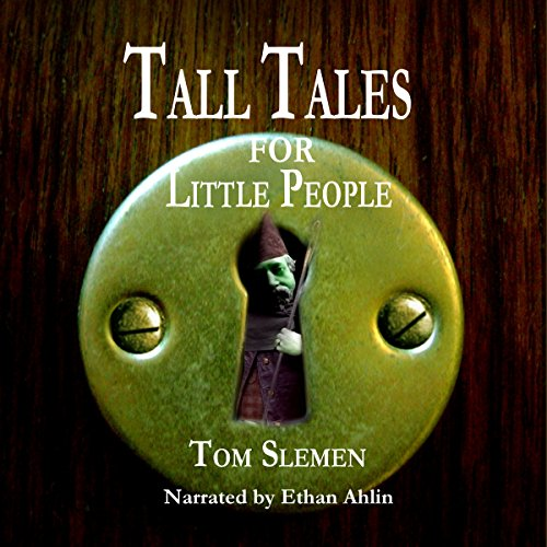 Tall Tales for Little People cover art