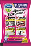 Enzyme based Eco Friendly All Purpose Cleaner 50ml Super Concentrate Sachet