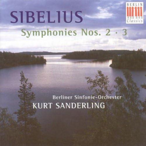 Kurt Sanderling & Berlin Symphony Orchestra