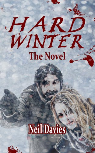 Book: Hard Winter The Novel by Neil Davies