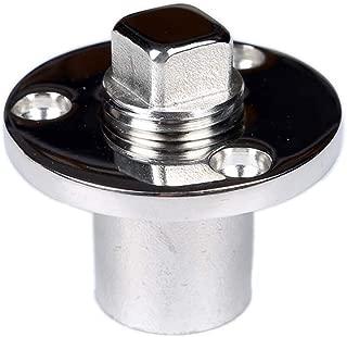 Thorn Marine Garboard Drain Plug Kit