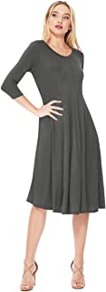 Best h and m grey dress Reviews