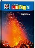 WAS IST WAS Erstes Lesen Band 3. Vulkane: Wie heißt der größte Vulkan der Welt? Wie nennt man flüssiges Gestein? Wie riechen Vulkane?