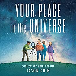 Your Place in the Universe - Kindle edition by Chin, Jason. Children Kindle  eBooks @ Amazon.com.