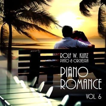 Piano Romance, Vol. 6