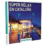 Smartbox - Caja Regalo para Adolescentes - Ideas Regalos Originales - Experiencias relajantes para Dos: 3 días en Cataluña