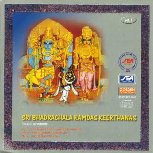 N.S. Prakash Rao & Gopika Poornima
