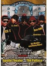 Run DMC, L.L. Cool J, Ice-T, Biz Markie - The Roots Of Rap
