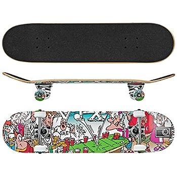 Best roller derby street series skateboard Reviews