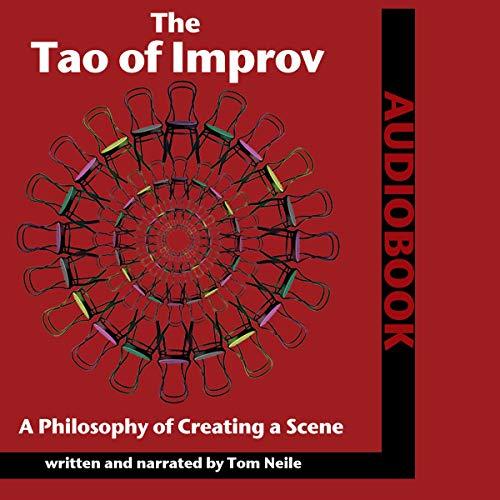 The Tao of Improv cover art